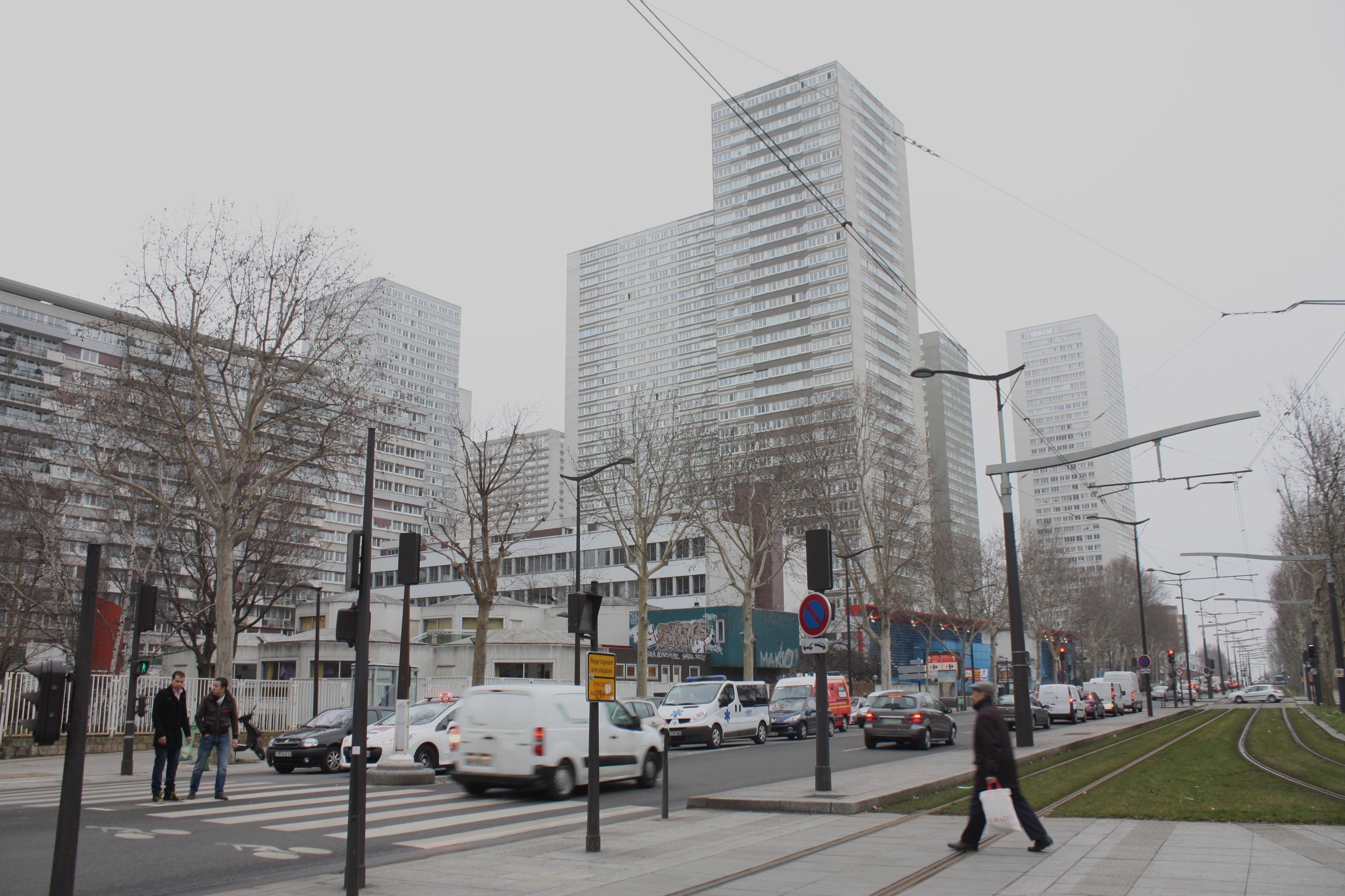 avenue de choisy 13 232 me cote